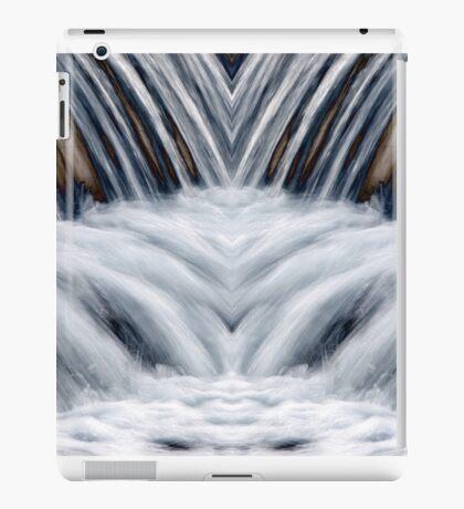 The Weird Weir iPad Case/Skin
