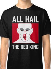 Rory The Red King MacDonald (BLACK) Classic T-Shirt