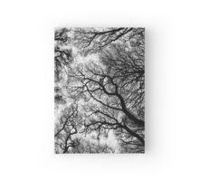 Penlee Trees Hardcover Journal