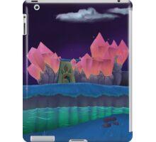Spyro - Crystal Islands iPad Case/Skin