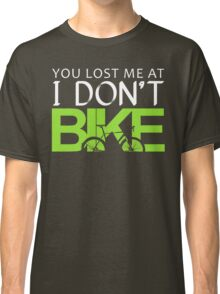 Funny Cycling Classic T-Shirt