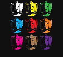 Cyberman pop art Unisex T-Shirt