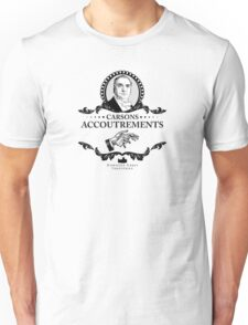 Carsons Accoutrements - Downton Abbey Industries T-Shirt