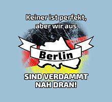 Perfekt Berlin Unisex T-Shirt