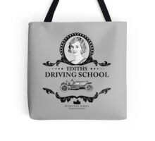 Lady Edith - Downton Abbey Industries Tote Bag