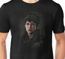 10k portrait - z nation Unisex T-Shirt