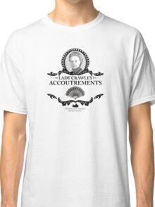 Lady Crawley - Downton Abbey Industries Classic T-Shirt