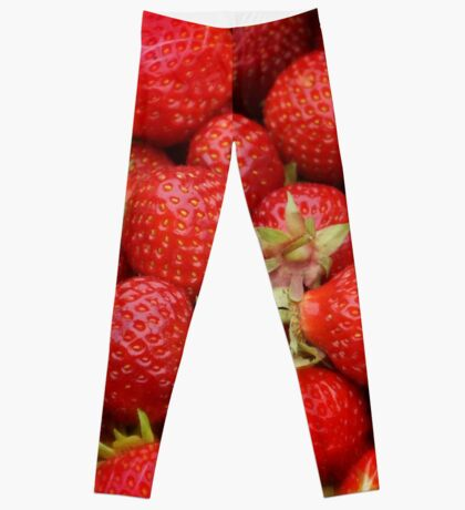 Strawberry Hill Leggings