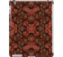 Five Way Bows and Ribbons iPad Case/Skin