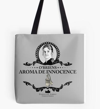 O'Briens Aroma - Downton Abbey Industries Tote Bag