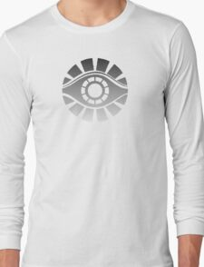 The Eye of the Path Long Sleeve T-Shirt
