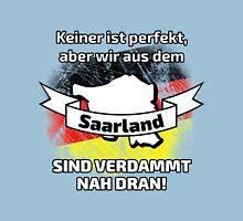 Perfekt Saarland Unisex T-Shirt