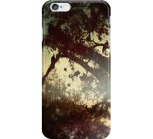 Goodnight Peacock iPhone Case/Skin