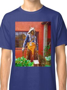 Chief Rain In The Face Classic T-Shirt