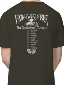 Viking World Tour Classic T-Shirt