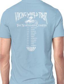 Viking World Tour T-Shirt