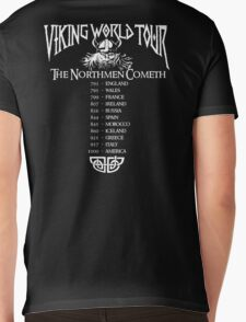Viking World Tour T-Shirt