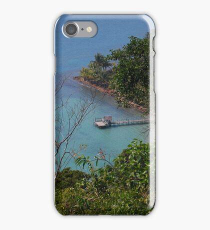Koh Chang - Thailand iPhone Case/Skin