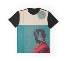 I Graphic T-Shirt