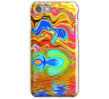 Psychedelic  iPhone Case/Skin
