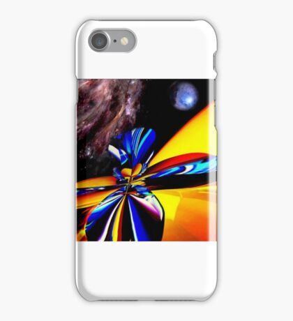 Sputnik 2  iPhone Case/Skin