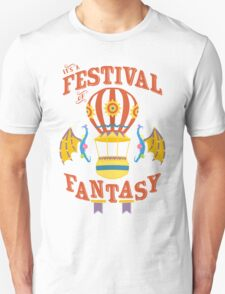 Festival Of Fantasy T-Shirt