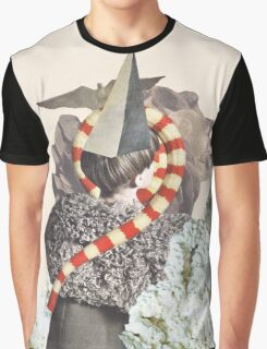 #6 (The Cloud Climber) Graphic T-Shirt