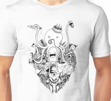 DL KING Unisex T-Shirt