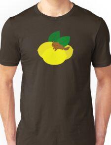 Lemon Cat Unisex T-Shirt