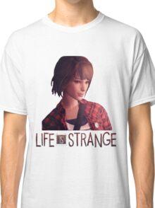 Life is Strange Max Classic T-Shirt