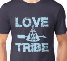 Love My Tribe Unisex T-Shirt