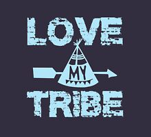 Love My Tribe Unisex T-Shirt