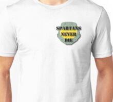 Master Chief Helmet Unisex T-Shirt