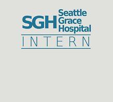 Seattle Grace Hospital Intern Unisex T-Shirt