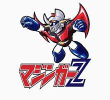 Mazinger 02 Unisex T-Shirt