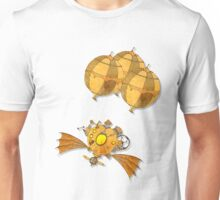 The Flying Machine Unisex T-Shirt
