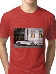 Pagani Huayra  Tri-blend T-Shirt