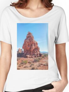 Strange Shapes Women's Relaxed Fit T-Shirt