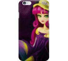 Shokora halloween iPhone Case/Skin