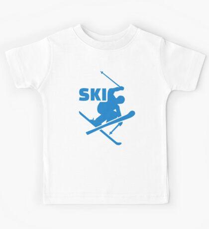 Ski Kids Tee