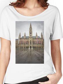 Vienna, Austria Women's Relaxed Fit T-Shirt