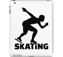 Skating iPad Case/Skin
