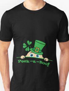 Irish baby Unisex T-Shirt