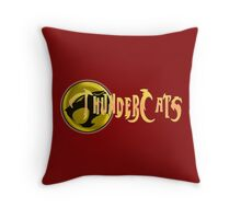 Thundercats show Throw Pillow