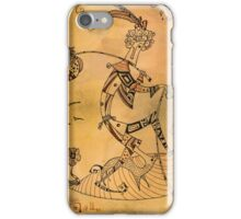 The Fool - Major Arcana iPhone Case/Skin
