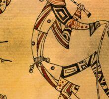 The Fool - Major Arcana Sticker