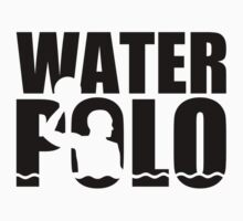 Water polo One Piece - Long Sleeve