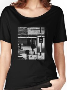 FlashBack Women's Relaxed Fit T-Shirt