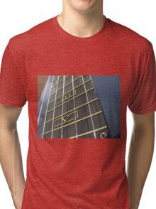 Strings Tri-blend T-Shirt