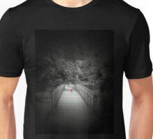 Lonely    ...bridge Unisex T-Shirt